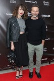 Breckin Meyer Photo - LOS ANGELES - JUN 3  Linsey Godfrey Breckin Meyer at the Changeland Los Angeles Premiere at the ArcLight Hollywood on June 3 2019 in Los Angeles CA