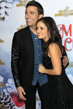 Jonathan Bennett Photo - LOS ANGELES - DEC 4  Jonathan Bennett Danica McKellar at the Once Upon A Christmas Miracle Screening and Holiday Party at the 189 by Dominique Ansel on December 4 2018 in Los Angeles CA