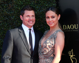 Nick Lachey Photo - LOS ANGELES - APR 27  Nick Lachey Vanessa Lachey at the 2018 Daytime Emmy Awards - Creative at Pasadena Civic Auditorium on April 27 2018 in Pasadena CA