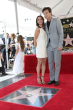 Amanda Anka Photo - LOS ANGELES - July 26  Amanda Anka Jason Bateman at the Jason Bateman Hollywood Walk of Fame Star Ceremony at the Walk of Fame on July 26 2017 in Hollywood CA