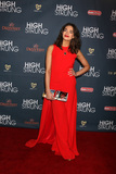 Anabel Kutay Photo - LOS ANGELES - MAR 29  Anabel Kutay at the High Strung Premeire at the TCL Chinese 6 Theaters on March 29 2016 in Los Angeles CA