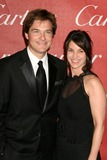 Amanda Anka Photo - Jason Bateman  Amanda Anka2008 Palm Springs International Film Festival Palm Springs Convention CenterJanuary 5 2008Palm Springs CA