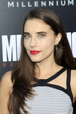 Alix Angelis Photo - LOS ANGELES - AUG 22  Alix Angelis at the Mechanic Resurrection Premiere at the ArcLight Hollywood on August 22 2016 in Los Angeles CA