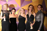 Nicole Kidman Photo - LOS ANGELES - JAN 7  Nicole Kidman Zoe Kravitz Reese Witherspoon Laura Dern Shailene Woodley_ at the HBO Post Golden Globe Party 2018 at Beverly Hilton Hotel on January 7 2018 in Beverly Hills CA