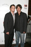 Darin Brooks Photo - Darin Brooks  Patrick Muldoon  arriving at the Pre-Emmy Nominee Party hosted by Darin Brooks benefiting Tag the World at Area Club in Los Angeles CAJune 13 2008