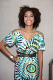 Annie  Ilonzeh Photo - LOS ANGELES - JUL 24  Annie Ilonzeh at  the 2010 General Hospital Fan Club Lunchen  at Airtel Hotel on July24 2010 in Van Nuys CA