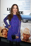 CLEA LEWIS Photo - LOS ANGELES - AUG 27  Clea Lewis at the Life of Crime LA Premiere at ArcLight Hollywood Theaters on August 27 2014 in Los Angeles CA