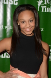 Tinker Bell Photo - LOS ANGELES - DEC 9  Nia Sioux Frazier at the Peter Pan And Tinker Bell - A Pirates Christmas Opening Night at the Pasadena Playhouse on December 9 2015 in Pasadena CA