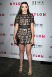 Kendall Vertes Photo - LOS ANGELES - MAY 12  Kendall Vertes at the NYLON Young Hollywood May Issue Event at HYDE Sunset on May 12 2016 in Los Angeles CA