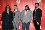 Alabama Shakes Photo - LOS ANGELES - FEB 8  Brittany Howard Heath Fogg Zac Cockrell and Steve Johnson of the Alabama Shakes arrives at the 2013 MusiCares Person Of The Year Gala Honoring Bruce Springsteen  at the Los Angeles Convention Center on February 8 2013 in Los Angeles CA