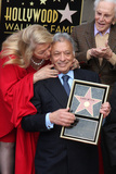 Zubin Mehta Photo - LOS ANGELES -  1  Wife Maestro Zubin Mehta Kirk Douglas at the Hollywood Walk of Fame Star Ceremony honoring  Maestro Zubin Mehta  at Vine Street South of Hollywood Blvd on March 1 2011 in Los Angeles CA