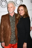 Tony Geary Photo - LOS ANGELES - APR 12  Tony Geary Genie Francis arrives at the General Hospital Celebrates 50 Years - Paley at the Paley Center For Media on April 12 2013 in Beverly Hills CA