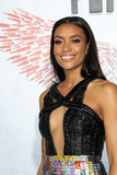 Annie  Ilonzeh Photo - LOS ANGELES - AUG 28  Annie Ilonzeh at the Peppermint World Premiere at the Regal Cinemas LA LIVE on August 28 2018 in Los Angeles CA