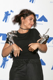 Alessia Cara Photo - LOS ANGELES - AUG 27  Alessia Cara at the MTV Video Music Awards 2017 at The Forum on August 27 2017 in Inglewood CA