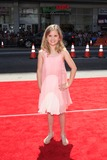 Kyla Kenedy Photo - LOS ANGELES - APR 10  Kyla Kenedy arrives at The Three Stooges Premiere at Graumans Chinese Theater on April 10 2012 in Los Angeles CA