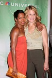Arija Bareikis Photo - Regina King  Arija Bareikis arriving at the NBC TCA Party at The Langham Huntington Hotel  Spa in Pasadena CA  on August 5 2009
