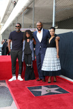 Crystal Fox Photo - LOS ANGELES - OCT 1  Idris Elba Crystal Fox Tyler Perry Kerry Washington at the Tyler Perry Star Ceremony on the Hollywood Walk of Fame on October 1 2019 in Los Angeles CA