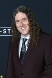Al Yankovic Photo - LOS ANGELES - NOV 14  Wierd Al Yankovic at the Knives Out Premiere at Village Theater on November 14 2019 in Westwood CA