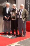 Dick Van Dyke Photo - LOS ANGELES - APR 28  Dick Van Dyke Barbara Bain Ed Asner at the Bairbara Bain Hollywood Walk of Fame Star Ceremony at the Hollywood Walk of Fame on April 28 2016 in Los Angeles CA