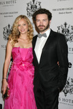 Danny Masterson Photo - Bijou Phillips  Danny Masterson  arriving at the Grand Opening of the SLS hotel in Beverly Hills CADecember 4 2008