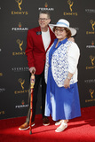 Bob Bergen Photo - LOS ANGELES - AUG 25  Bob Bergen Patrika Darbo at the Television Academys Performers Peer Group Celebration at the Saban Media Center on August 25 2019 in North Hollywood CA