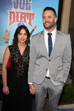 Adam Eget Photo - LOS ANGELES - JUN 24  Adam Eget at the Joe Dirt 2 Beautiful Loser Premiere at the Sony Studios on June 24 2015 in Culver City CA