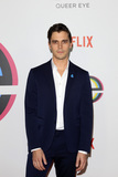 Antoni Porowski Photo - LOS ANGELES - FEB 7  Antoni Porowski at the Queer Eye Season One Premiere Screening at the Pacific Design Center on February 7 2018 in West Hollywood CA