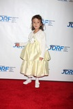 Aubrey Anderson Photo - LOS ANGELES - MAY 19  Aubrey Anderson-Emmons arrives at the JDRFs 9th Annual Gala at Century Plaza Hotel on May 19 2012 in Century City CA