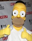 Homer Simpson Photo - LOS ANGELES - APR 30  Homer Simpson at the NCTAs Chairmans Gala Celebration of Cable with REVOLT at The Belasco Theater on April 30 2014 in Los Angeles CA