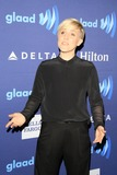 Hannah Hart Photo - Christopher SeanLOS ANGELES - MAR 21  Hannah Hart at the 26th Annual GLAAD Media Awards at the Beverly Hilton Hotel on March 21 2015 in Beverly Hills CA