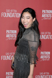 Wallis Annenberg Photo - LOS ANGELES - NOV 7  Awkwafina at the 4th Annual Patron of the Artists Awards at Wallis Annenberg Center for the Performing Arts on November 7 2019 in Beverly Hills CA