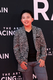 Albert Tsai Photo - LOS ANGELES - AUG 1  Albert Tsai at the The Art of Racing in the Rain World Premiere at the El Capitan Theater on August 1 2019 in Los Angeles CA