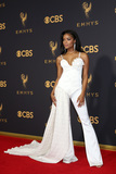 Ajiona Alexus Photo - LOS ANGELES - SEP 17  Ajiona Alexus at the 69th Primetime Emmy Awards - Arrivals at the Microsoft Theater on September 17 2017 in Los Angeles CA