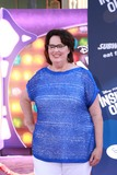Phyllis Smith Photo - LOS ANGELES - JUN 8  Phyllis Smith at the Inside Out Premiere at the El Capitan Theatre on June 8 2015 in Los Angeles CA