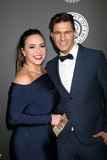 Aijia Grammer Photo - LOS ANGELES - JAN 6  Aijia Grammer Andy Grammer at the The Art of Elysium presents John Legends HEAVEN at Barker Hanger on January 6 2018 in Santa Monica CA