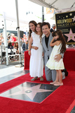 Amanda Anka Photo - LOS ANGELES - July 26  Amanda Anka Francesca Bateman Jason Bateman Maple Bateman at the Jason Bateman Hollywood Walk of Fame Star Ceremony at the Walk of Fame on July 26 2017 in Hollywood CA