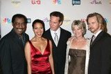 Drake Hogestyn Photo - James Reynolds  Renee Jones Drake Hogestyn Mary Beth Evans and Stephen Nichols  arriving at the NBC TCA Party at the Beverly Hilton Hotel  in Beverly Hills CA onJuly 20 2008