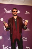 Eric Church Photo - LAS VEGAS - MAR 7  Eric Church in the press room at the 2013 Academy of Country Music Awards at the MGM Grand Garden Arena on March 7 2013 in Las Vegas NV