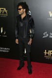 Lenny Kravitz Photo - LOS ANGELES - NOV 6  Lenny Kravitz at the 20th Annual Hollywood Film Awards  at Beverly Hilton Hotel on November 6 2016 in Beverly Hills CA