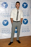 Howard Fine Photo - Wilson Cruzarriving at the  5th Annual inCONCERT To Benefit Project Angel FoodHoward Fine TheaterLos Angeles  CAOctober 17 2009