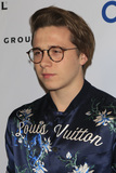 Brooklyn Beckham Photo - LOS ANGELES - FEB 15  Brooklyn Beckham at the Universal Music Groups 2016 Grammy After Party at the Ace Hotel on February 15 2016 in Los Angeles CA