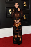 Ali Tamposi Photo - LOS ANGELES - JAN 26  Ali Tamposi at the 62nd Grammy Awards at the Staples Center on January 26 2020 in Los Angeles CA
