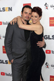 Nathan West Photo - LOS ANGELES - OCT 20  Nathan West Chyler Leigh at the 2017 GLSEN Respect Awards at the Beverly Wilshire Hotel on October 20 2017 in Beverly Hills CA