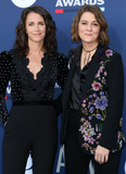 Brandi Carlile Photo - LAS VEGAS - APR 7  Catherine Carlile Brandi Carlile at the 54th Academy of Country Music Awards at the MGM Grand Garden Arena on April 7 2019 in Las Vegas NV