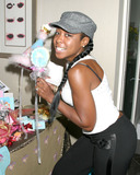 April OBrien Photo - Tichina ArnoldGBK Productions Emmy Gifting LoungeSofitel HotelAugust 24 2006