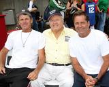 James Van PATTEN Photo - Nels Dick  James Van Pattenat the 2010 Steve Garvey Summer Softball Classic Eddy D Field Pepperdine UniversityMalibu CAJuly 10 2010