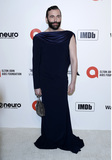 Elton John Photo - LOS ANGELES - FEB 9  Jonathan Van Ness at the 28th Elton John Aids Foundation Viewing Party at the West Hollywood Park on February 9 2020 in West Hollywood CA