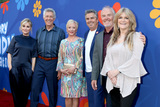 Christopher Knight Photo - LOS ANGELES - SEP 5  Maureen McCormick Barry Williams Eve Plumb Christopher Knight Mike Lookinland Susan Olsen at the A Very Brady Renovation Premiere Event at the Garland Hotel on September 5 2019 in North Hollywood CA
