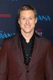 Alan Tudyk Photo - LOS ANGELES - NOV 14  Alan Tudyk at the Moana  at TCL Chinese Theater IMAX on November 14 2016 in Los Angeles CA