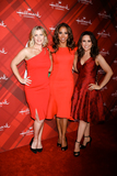 Alison Sweeney Photo - LOS ANGELES - DEC 4  Alison Sweeney Holly Robinson Peete Lacey Chabert at the Christmas At Holly Lodge Screening at 189 The Grove Drive on December 4 2017 in Los Angeles CA